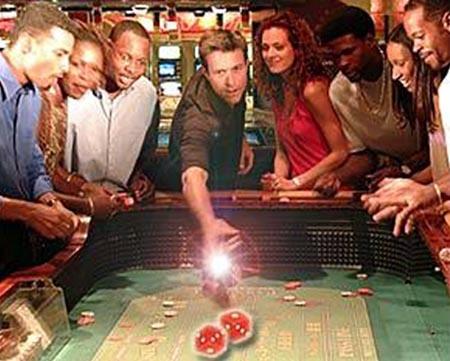 Las vegas gambling advisor
