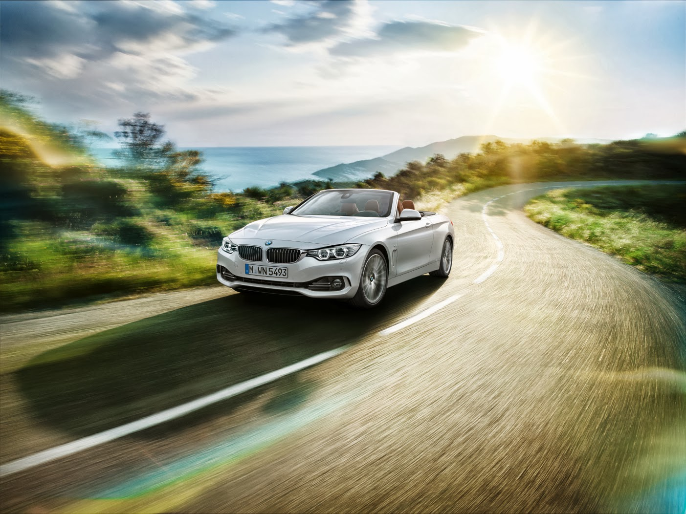 New Bmw 4 Series Convertible Cars Life Cars Fashion Lifestyle Blog