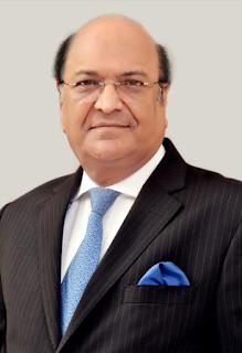 Budget response: Dr. Raghupati Singhania, Chairman & Managing Director, JK Tyre & Industries Ltd