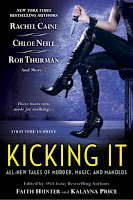 Kicking it 7.5, Chloe Neill
