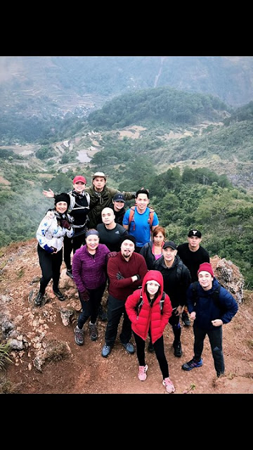 Angel Locsin Goes To Sagada! Must See Photos Here!