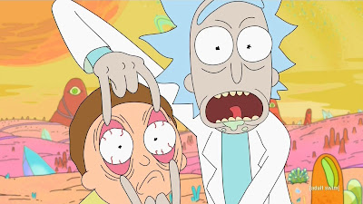 Ver Rick and Morty Online