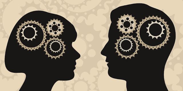 Εγγενείς διαφορές στον εγκέφαλο σε άνδρες και γυναίκες