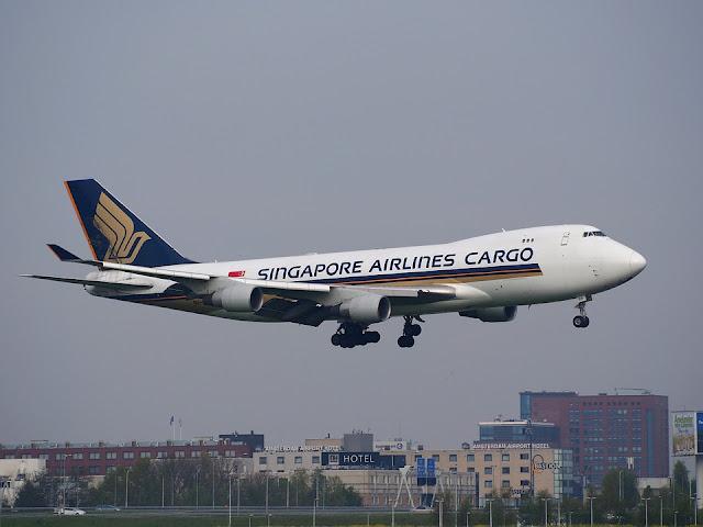 Visit Singapore Pengalaman Seru Jalan-Jalan Ke Singapura Bandara Changi