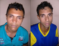 Polícia recupera em Barra de Santa Rosa veiculo roubado na capital