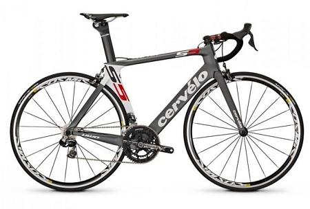 Review Spesifikasi & Harga Sepeda Cervelo S5 VWD Terbaru