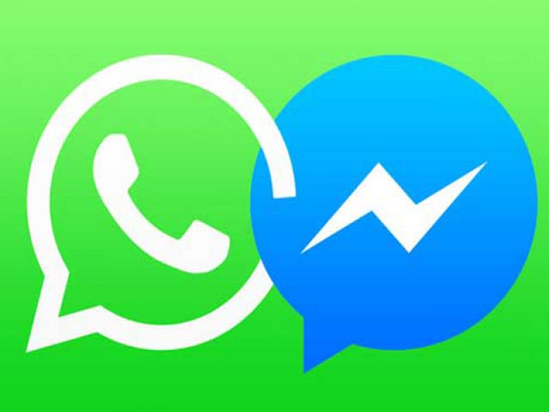WhatsApp, Messenger and Skype Now Easier to Use Esay