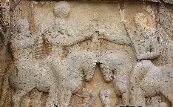 Vicere Antichi Persiani.Salvatore Lo Leggio Gli Antichi Persiani Di Erodoto