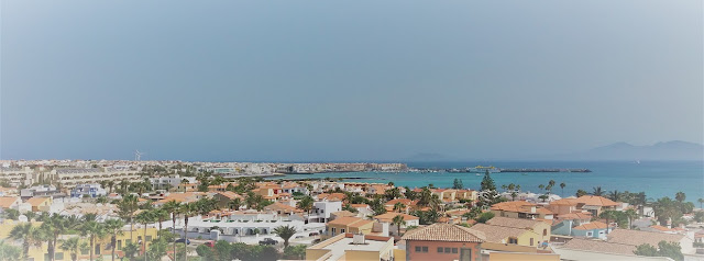 Photo of Corralejo on Fuerteventura, Canary Islands