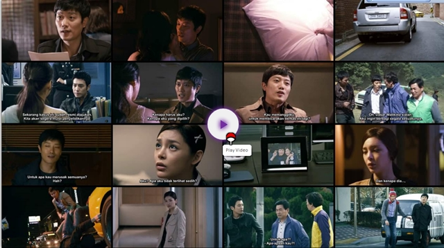 Screenshots Download Film Gratis The Scent (2012) HDRip 480p MP4 Subtitle Indonesia 3gp