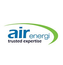 Logo PT Air Energy Indonesia