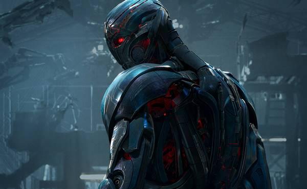Kekuatan Ultron (Marvel) adalah