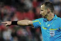 Οι διαιτητές του παιχνιδιού Σλόβαν Λίμπερετς - ΠΑΟΚ για την 2η αγωνιστική του Europa League