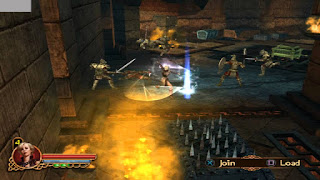 Download Game Gauntlet - Seven Sorrows PS2 Full Version Iso For PC | Murnia Games