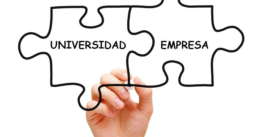 CRISIS Y PYMES: UNIVERSIDAD - EMPRESA