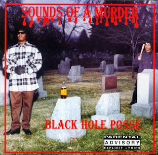 Black Hole Posse - Sounds Of Murder