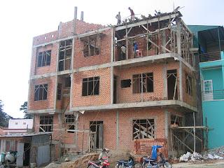 Điều cần biết trước khi xây nhà ở biên hòa 1
