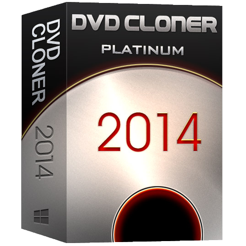 DVD Cloner Platinum + IPod Cloner 2014 11.50 (Build 1307) + Crack Free Download