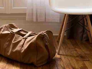 تحضير حقيبة (شنطه) في المنام بالتفصيل