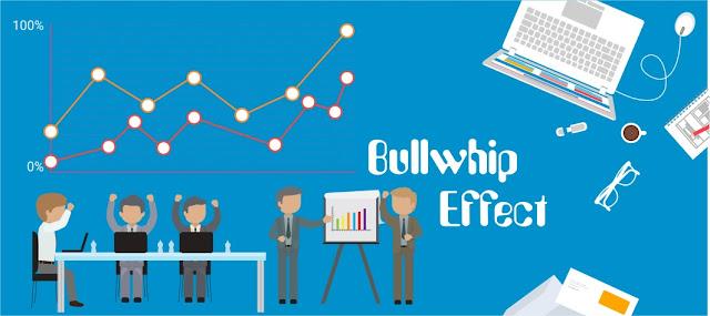 analisis bullwhip effect
