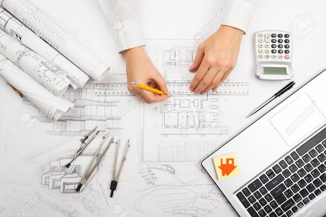 Guadagno architetto professionista