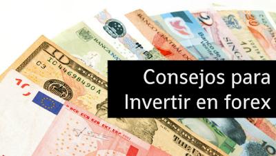 Invertir Forex Divisas