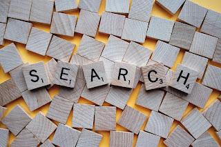 hapus riwayat pencarian facebook