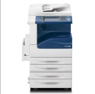Fuji Xerox DocuCentre-IV C3370 Driver Download Windows 10 64-bit