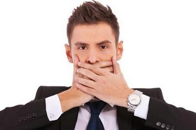 Ingin Mendapatkan Pekerjaan yang Terbaik Jangan Katakan 9 Hal Berikut
