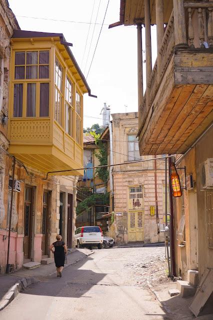 Wisata Kota Tua Tbilisi Georgia 2. (Source: www.jurnaland.com)