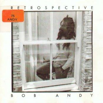 BOB ANDY - Retrospective (1986)