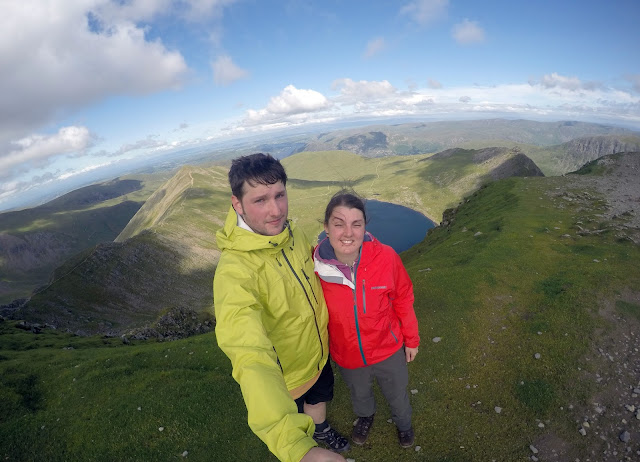 Striding edge, Helvellyn, dangerous, Lake District, Scramble, climb, dog, Go Pro, GoPro, Ridge, Arete, UK, Britain, British Mountains, death, fall, fell walking, England, Glenridding beck, canyoning, canoeing, Ullswater, Red Tarn, selfie, ultimate selfie,