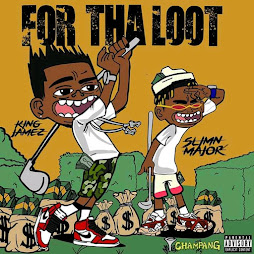 NO. 15: FOR THA LOOT - SLIM MAJOR