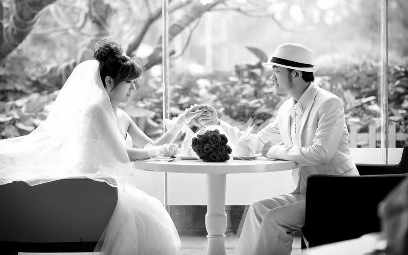 Quán Cà phê chụp ảnh cưới lý tưởng tại Hà Nội địa điểm đẹp  3