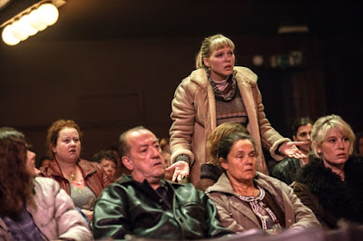 The Command Kursk Movie Lea Seydoux Image 2