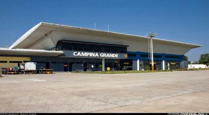 Leilão de grupo de aeroportos do NE passa dos R$ 700 milhões; JP e CG fazem parte do bloco