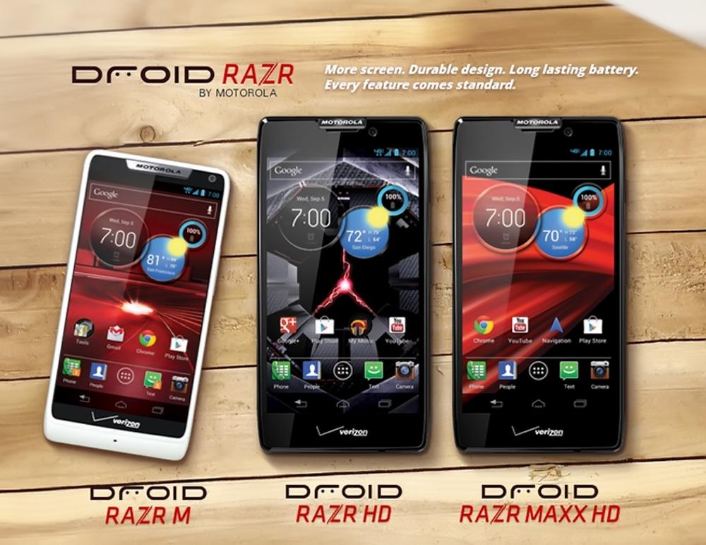 Android Motorola Akan Masuk ke Indonesia