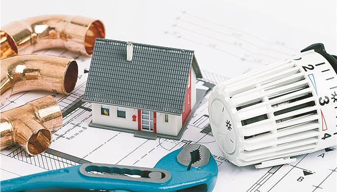 Επιχορήγηση έως 70% για ενεργειακή αναβάθμιση των κατοικιών