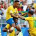 Prediksi Brasil Vs Belgia : Favorit Selecao, Neymar Bikin Gol Pertama