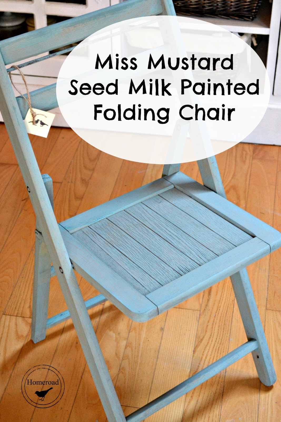 folding chairs wooden lounge chair outside miss mustard seed milk painted