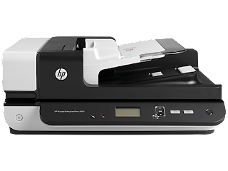 Download HP Scanjet 7500 drivers