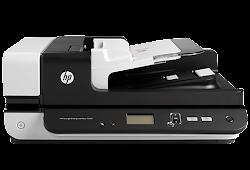 GRATUITEMENT DRIVER HP SCANJET G3110