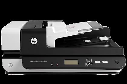 Download HP Scanjet 7500 Drivers