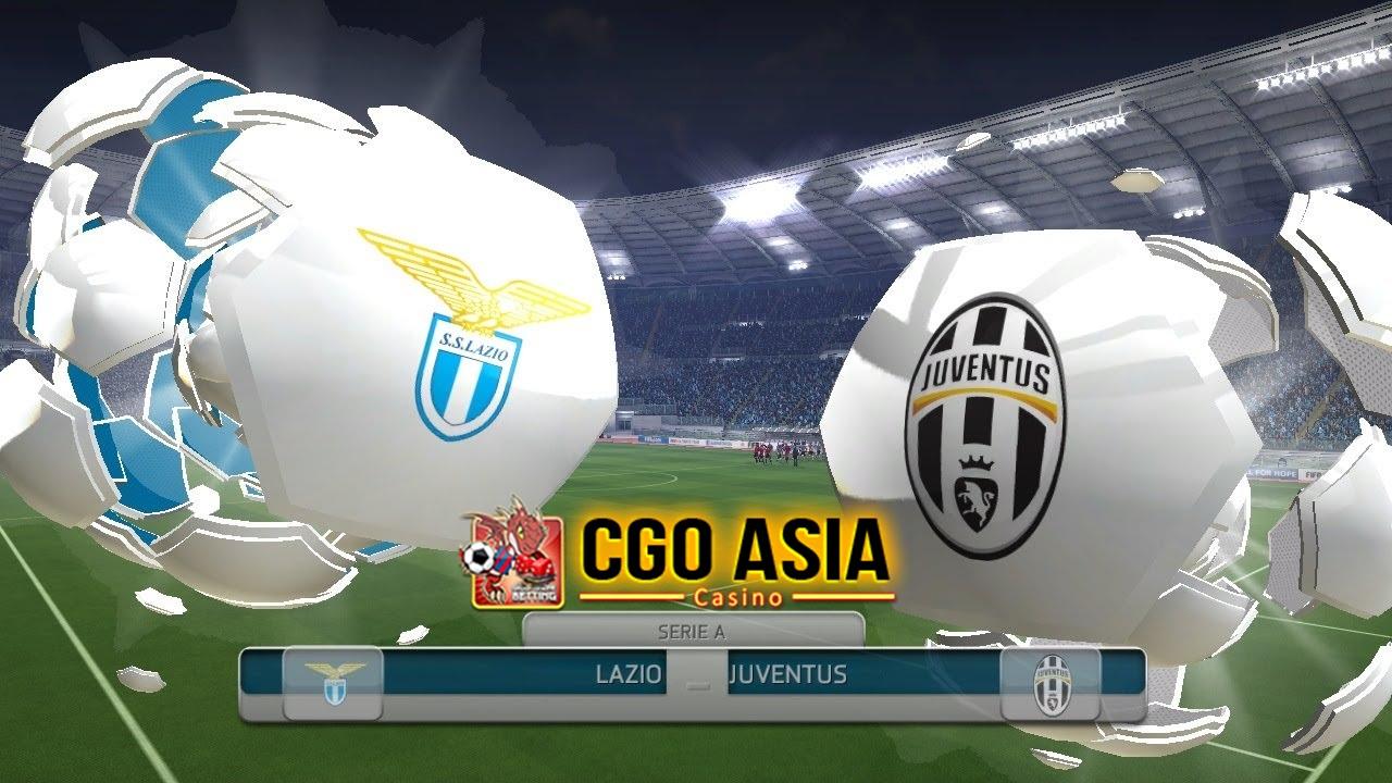 Prediksi Bola Lazio Vs Juventus Yang Patut Diperhatikan