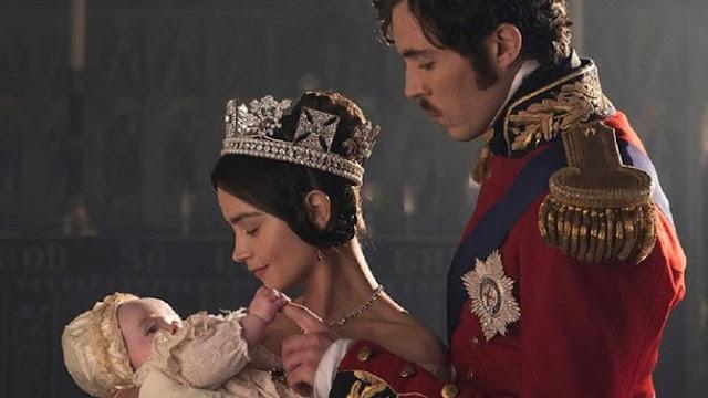 VICTORIA - La Regina sta per tornare  La Première ha finalmente una data