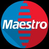 maestro colorful icon