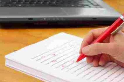 5 Tips dan Cara Memilih Konsep Menulis Blog Secara Teratur