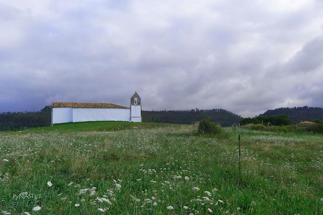 Ermita de Santa Eulalia - Llanes
