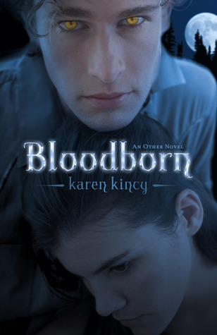 Author Interview: Karen Kincy
