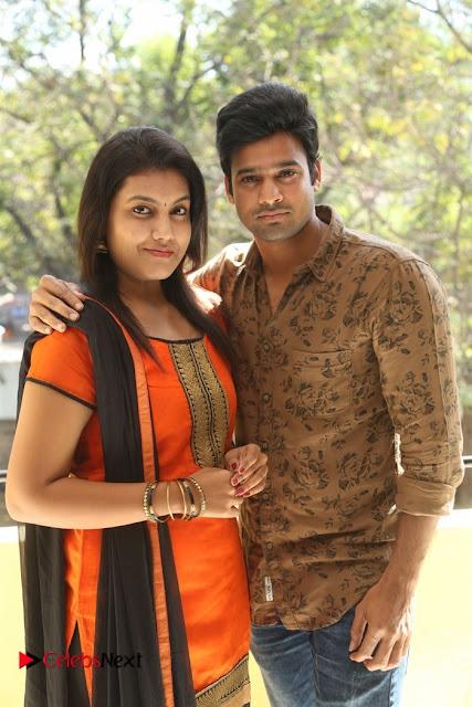 Karam Dosa Telugu Movie Press Meet Stills  0007.jpg